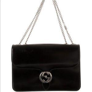 Gucci Medium Interlocking Shoulder Bag
